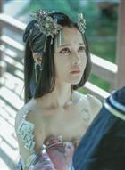 《剑网3》七秀COS,皈依秀姑娘的故事!