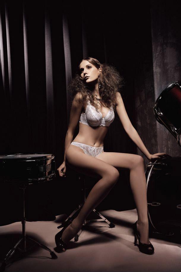 美空外籍模特主题摄影―梁成链