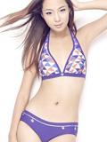 mm王茜秀美腿 展示绝美好身材